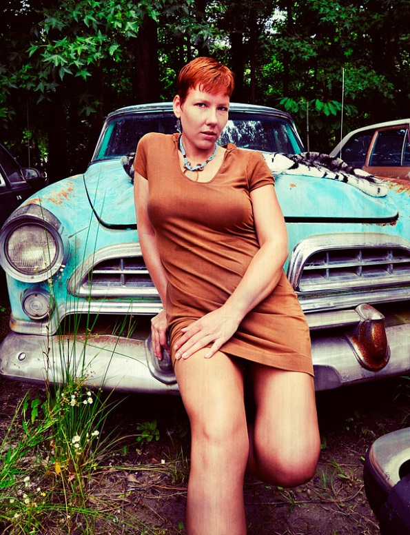 Virginia Beach Model Portfolios - The Junkyard Shoot
